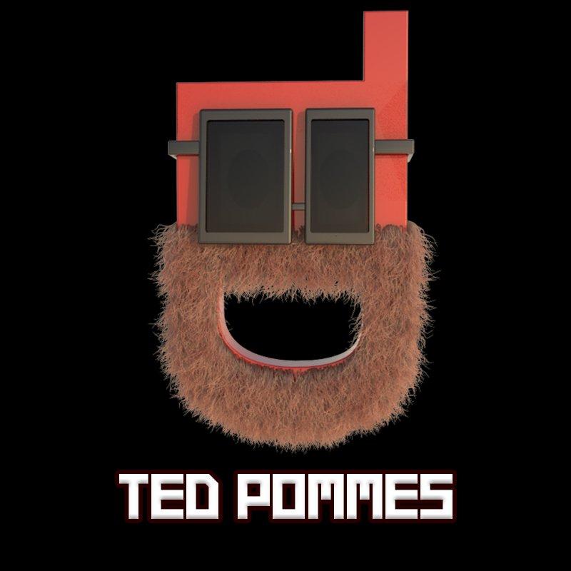 Ted-Pommes